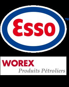 ESSO-WOREX